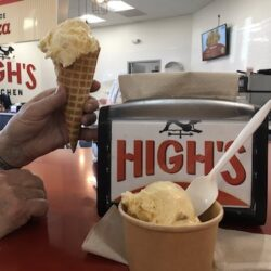 High's Ice Cream