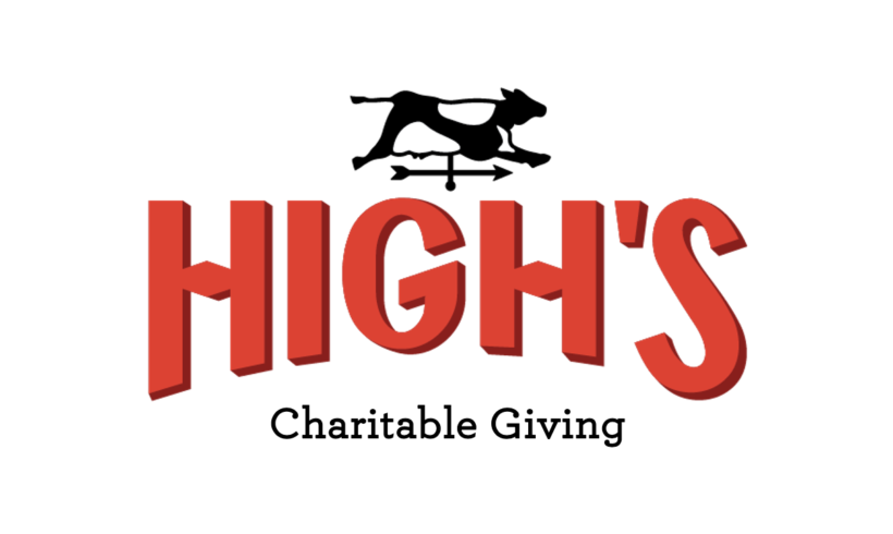 High's Holiday Community Involvement