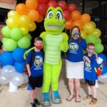 High's Supports Manchester Elementary School's Dance-a-Thon
